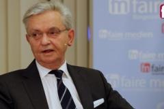 Prof. Hans-Mathias Kepplinger