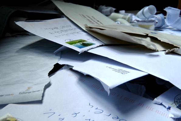 Geöffnete Briefe, Foto: Mehr Demokratie / Flickr.com /  CC BY SA 2.0